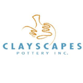 Clayscapes Pottery, Inc logo