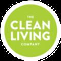 Clean Living Company Logo