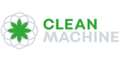 Clean Machine logo
