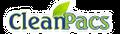 CleanPacs USA Logo