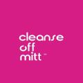 Cleanse Off Mitt Logo