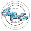 CleanYourCar Logo