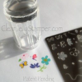 Clear Jelly Stamper Logo