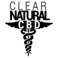Clear Natural CBD logo