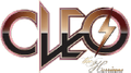 Cleo The Hurricane Logo
