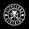 CLE Clothing Co. USA Logo