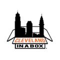 Cleveland in a Box USA Logo