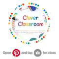 Clever Classroom Logo
