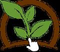 Clickatree logo