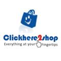 clickhere2shop.com Logo