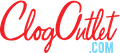 ClogOutlet.com Logo