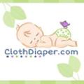 ClothDiaper.Com Logo