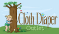 Cloth Diaper Outlet Logo