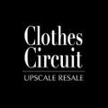 Clothes Circuit Logo