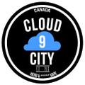 Cig, – Cloud9City™ Logo