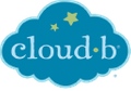 Cloud b USA Logo