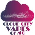 CloudCityVapes USA Logo