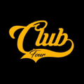 Club4 Clothing Logo