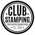 Club Stamping Canada Logo