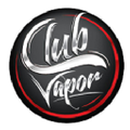 Club Vapor Usa Logo