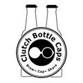 Clutch Bottle Caps logo