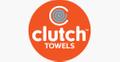 Clutch Towels Logo