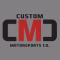 CMC Motorsports Logo