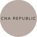 CNA REPUBLIC logo