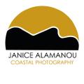 Janice Alamanou -Astal Photography Logo
