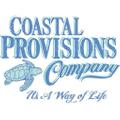 Coastal Provisions Logo