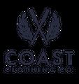 Coast Clothing Co Logo
