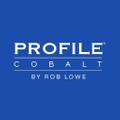 Profile® | Cobalt by Rob Lowe Logo