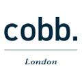 cobb london UK Logo