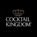 www.cocktailkingdomaustralia.com Logo