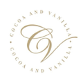 Cocoa and Vanilla Logo