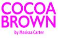 Cocoa Brown Canada Logo
