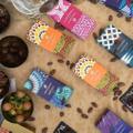 Cocoa Jones Chocolate Logo