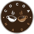 Cocoa Made USA Logo