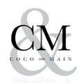 Coco and Main Logo
