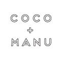 coco&manu Logo
