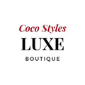 Coco Styles Luxe Logo