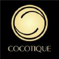 COCOTIQUE Beauty Box logo