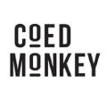 Coed Monkey USA Logo