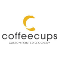 Coffee Cups Logo