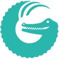 Coffee Gator Logo