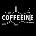 Coffeeine Coffee Company Logo