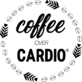 Coffee Over Cardio Logo