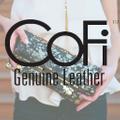 CoFi Leathers Logo