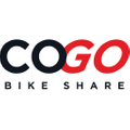 CoGo Bike Share logo