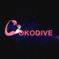 Cokodive Logo